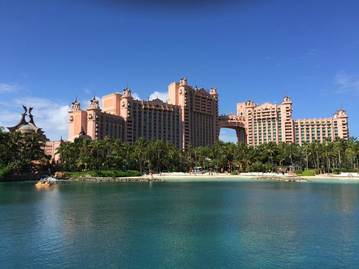 Facebook Twitter 3 Google+ Pinterest 100 StumbleUpon Tumblr You'll need these VIP tips and secrets to better navigate a stay at Atlantis, Paradise Island, the world-renowned family vacation destination in The Bahamas for children, teens, and adults. Atlantis features a variety of accommodations built around a 141-acre waterscape. This mini-city of sorts contains 20 swimming areas for all …