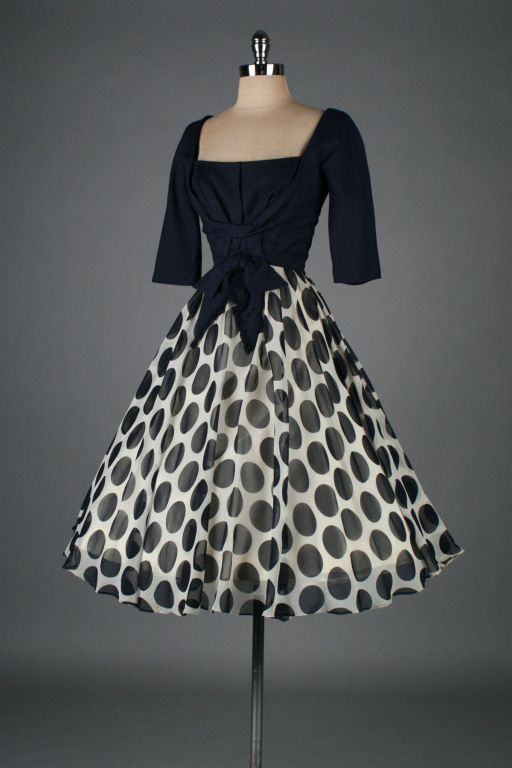 Pin By Sarah Arnold On 50 S Party Dresses In 2019