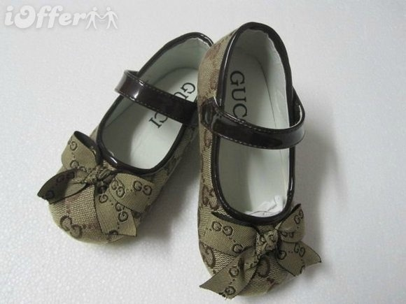 Toddlers Girl S Gucci Shoes Ebay