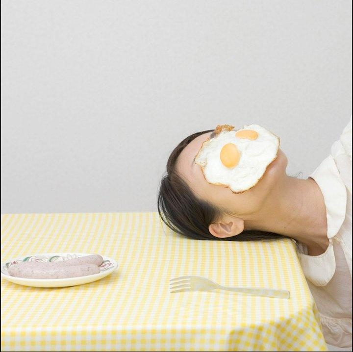 "Mitsuko Nagone: ""I Am More Than My Face"""