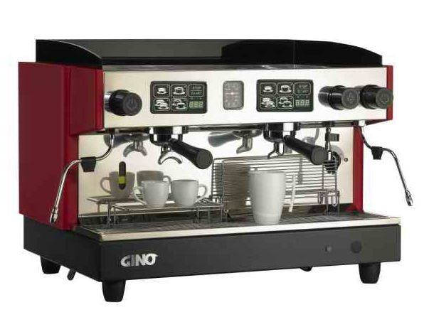 The Coffee Dad 4300SX Deluxe