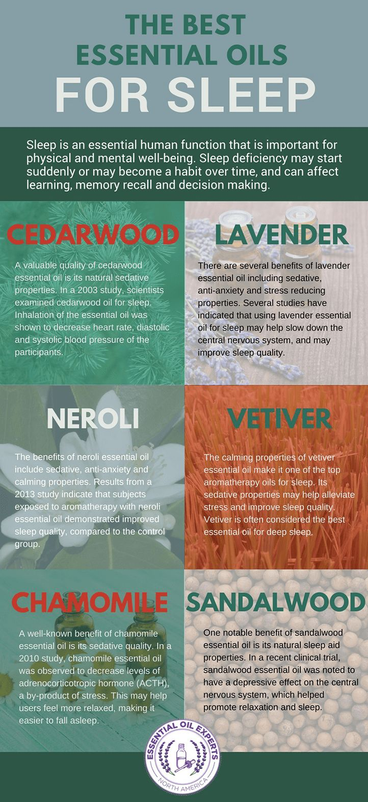 essential oils for sleep, cedarwood essential oil for sleep