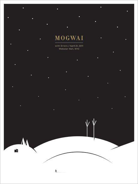 JasonMunn_Mogwai_Poster