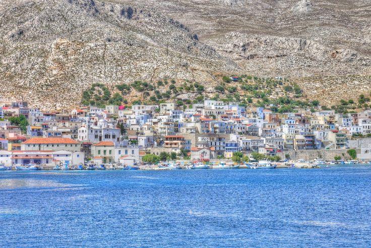 Kalymnos by Michel Marx on 500px