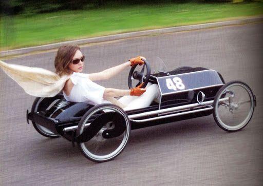 Nice micro car