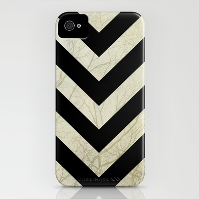 Bold iPhone Case: Iphone Cases, Clean Line, I Phones Cases, Phones Covers, Black White, Bold Iphone, Iphone 4 Cases, I Phone Cases, Chevron Stripes