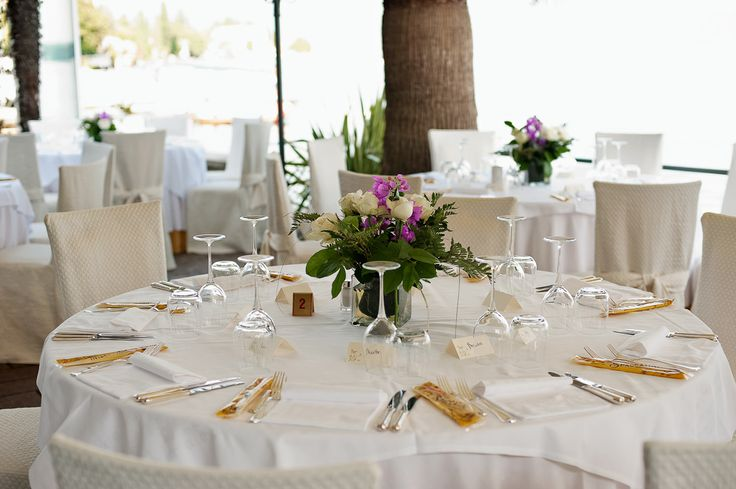 Lido 84 - A Stunning Lakeside Wedding Location - Garda Weddings
