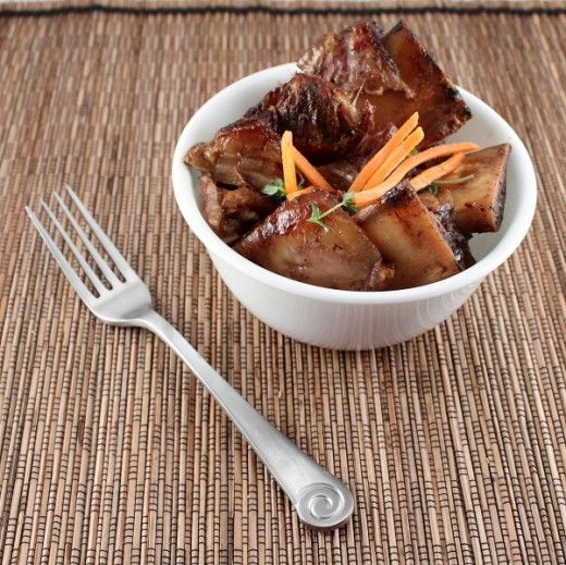 and cream slow cooker short ribs recipe for slow cooker short ribs ...