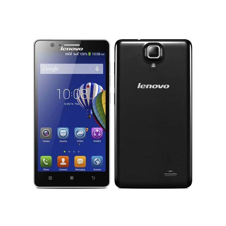 Mobilní telefon Lenovo A536 Dual Sim + zadní kryt a fólie (P0R6001CCZ)… | KASA.cz