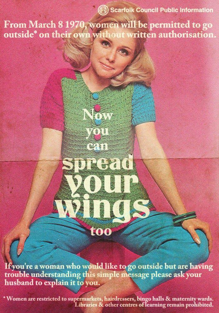 International Women's Day (1970)