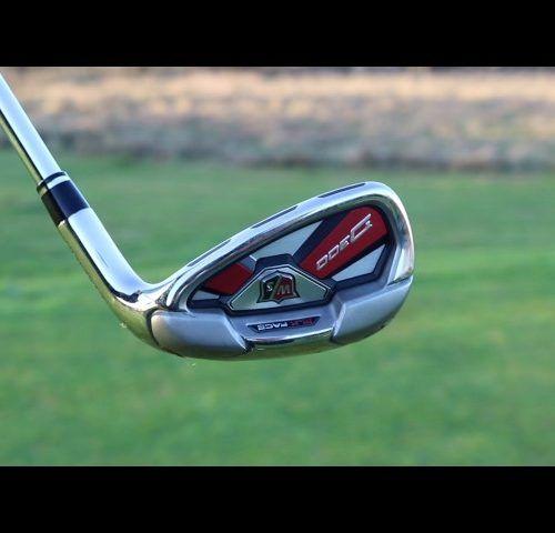 Wilson Golf D300 Irons Review
