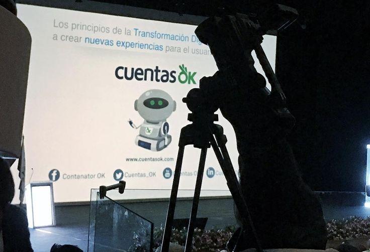 El Contanator los saluda desde la bella Guadalajara!! Aprovechen las últimas semanas de beta gratuita y disfruta la experiencia de conciliar y dispersar pagos a un click: cuentasok.com #cuentasok #sat #cdfi #conciliación #impuestos #TransformaciónDigital #mexico #taxes #september2017 #guadalajara