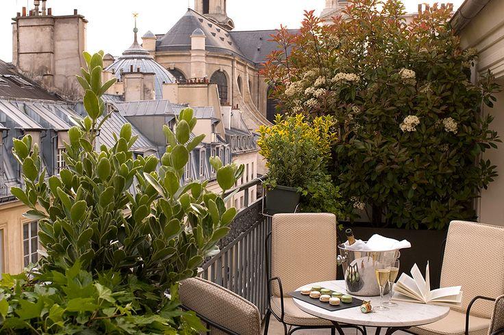 Hotel Esprit Saint Germain A luxury 5* hotel in Saint