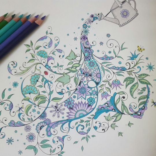 By Jackie A Colouring Gallery