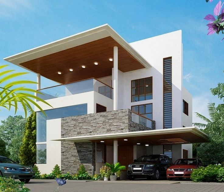 House Exterior Design Magnificent Home Outside Design Modern