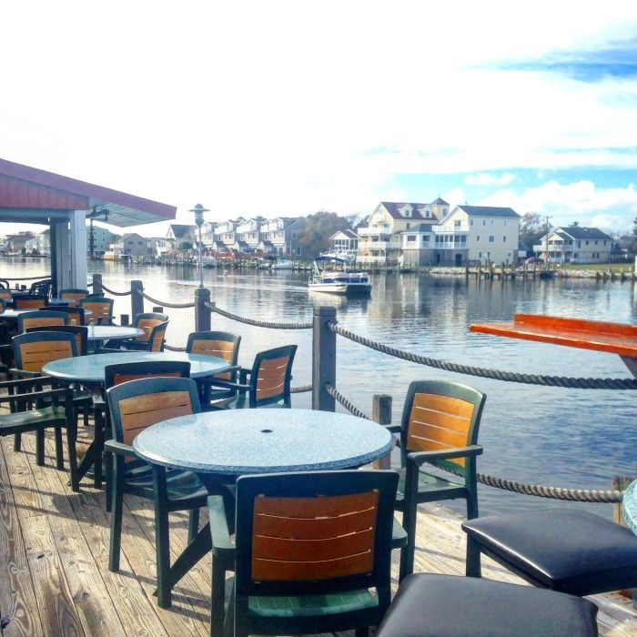 18 Incredible Waterfront Restaurants In Delaware That Everyone Should Visit 2018 Deleware Pinterest Restaurant And