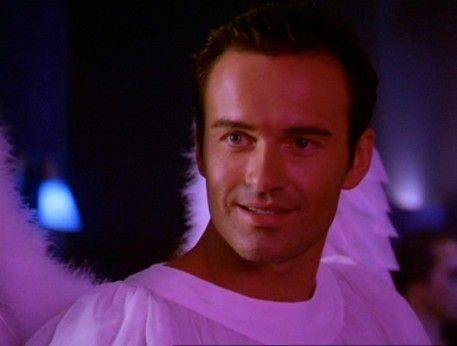 "Julian McMahon as Cole Turner from ""Charmed"""