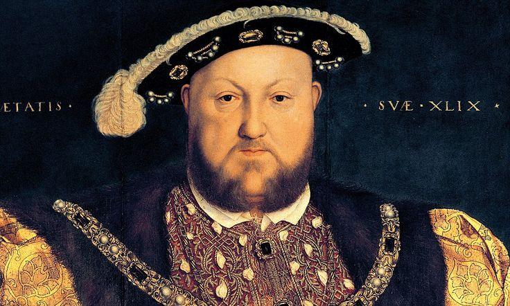 Was Henry VIII to blame for his wives' miscarriages? Monarch had rare blood disease that also sent him mad