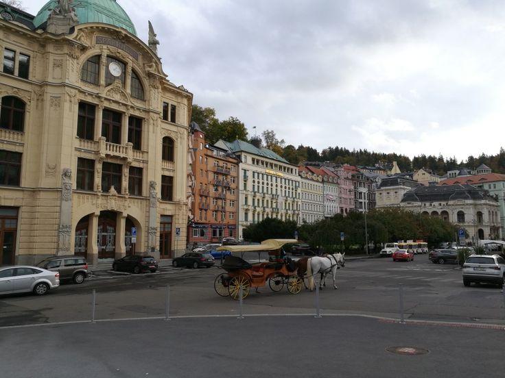 Karlovy Vary, #karlovyvary #carlsbad #spa