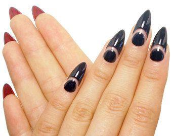 nail art louboutin