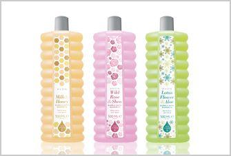 Bubble Bath Moments
