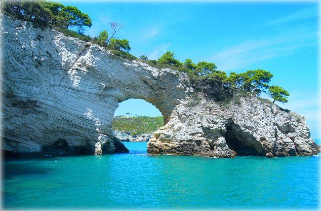 Spiagge di Peschici, un Paradiso per gli Occhi - Puglia Turismo
