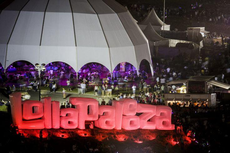 Lollapalooza 2015: venda de ingressos começa nesta quarta. Foto: Adriano Vizoni