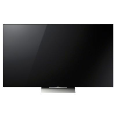 "Sony LED TV KD65XD9305BAEP 65"" 4Κ Ultra HD Smart 3D"