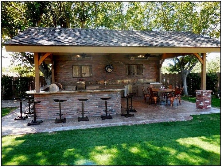 Pin By Steve On Cafe In 2020 Backyard Patio Outdoor Kitchen Design Backyard Patio Designs