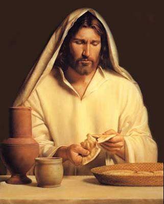 Palabra de Dios diaria.: LECTURAS DEL MARTES III DE PASCUA 24 DE ABRIL