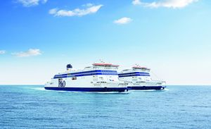 Information About Us | P&O Ferries + P&O Ferries boasts the largest fleet of #ships offering a wide range of services and facilities, the most comprehensive route network and the most frequent #passenger and freight services to the Continent. #Dover - #Calais