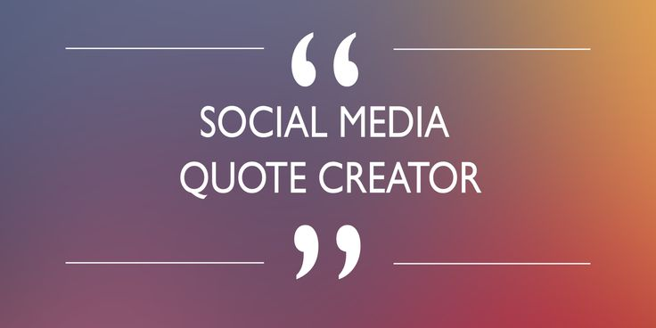 Our Social Media Quote Creator Kit makes it easy for you to create, well, quotes to post on social media. You don't need expensive software like Adobe Photoshop.  Our kit contains PowerPoint templates designed for the right social media post dimensions. We include a set of professional photographs you can use for backgrounds, decorative frames to add polish, and fonts to add style and character. With very little effort, you can create images for social media that will look like your church…