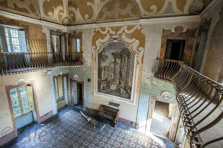 Villa sbertoli