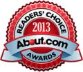 Best Walker-Friendly Marathon - 2013 Readers' Choice Awards