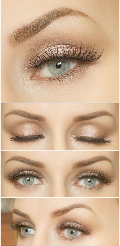 natural makeup kit in india subtle makeup for hazel eyes | natural