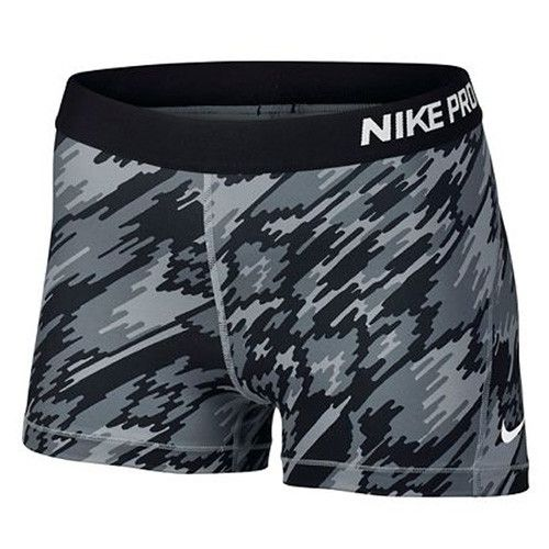 "Women's Nike Pro 3"" Cool Short Overdrive"