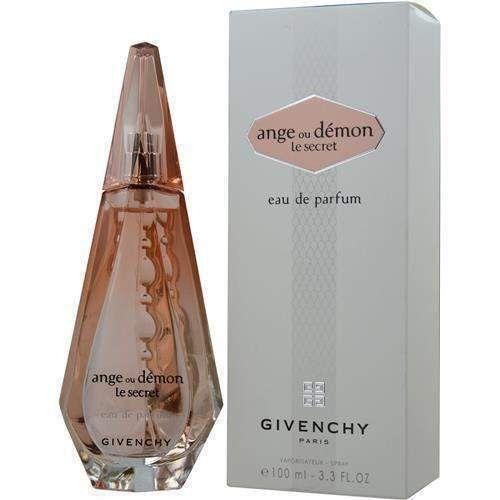 Ange Ou Demon Le Secret By Givenchy Eau De Parfum Spray 3.4 Oz (new Packaging)