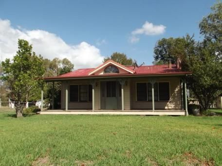 """$200/week, 4 bedrooms, 506 Ellerslie Woolshed Rd, """"Yavendale"""" Yaven, Adelong, about 1.2 hour to Wagga, closer to Tumut."""
