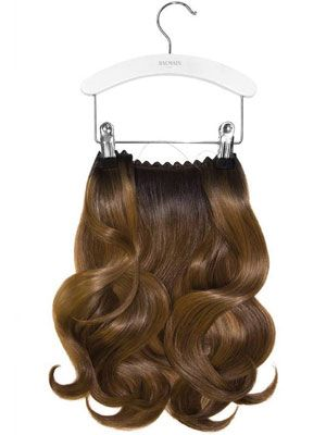Balmain Hair Dress Memory Hair 45 cm #extensions