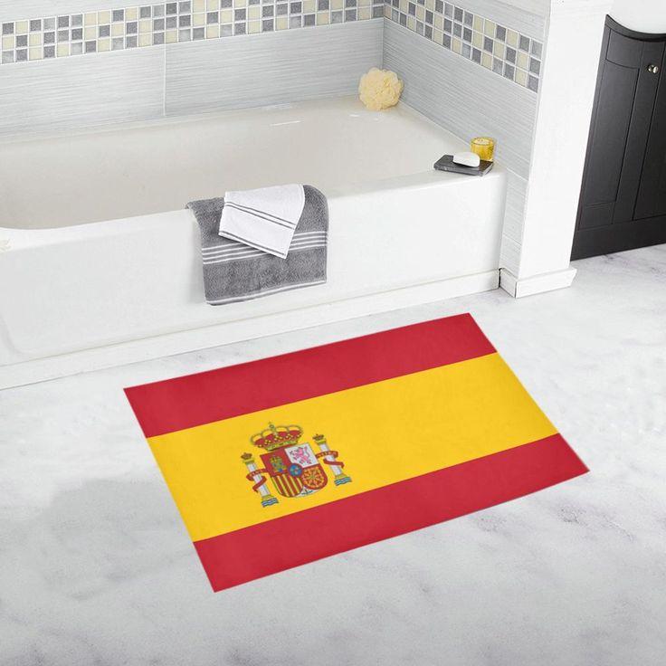 Best 25+ Spanish Flags Ideas On Pinterest
