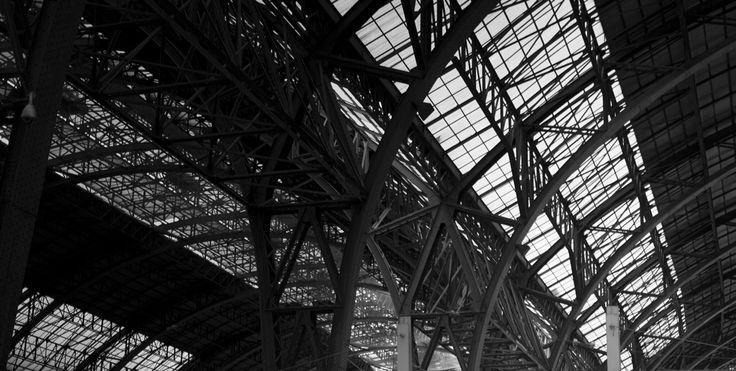 Estació de França ,Barcelona
