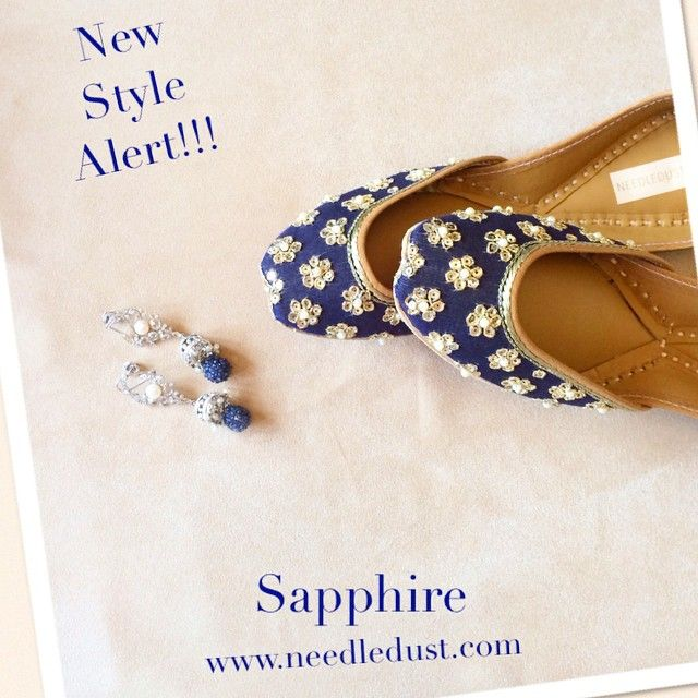 New Style Alert Model Sapphire Now Available In Store