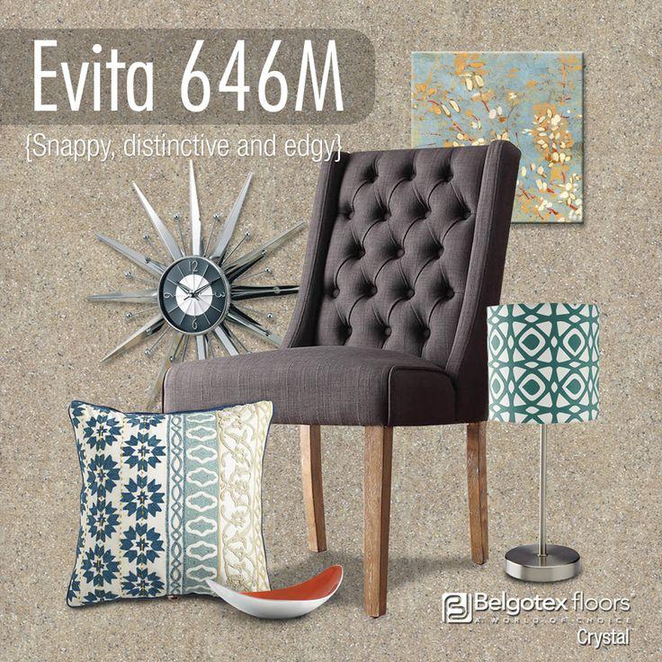 Crystal - Evita 646M