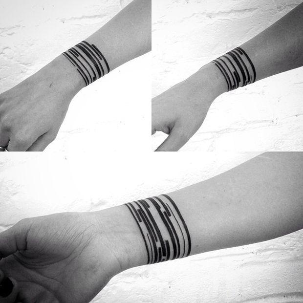 digimatism tattoo - Recherche Google