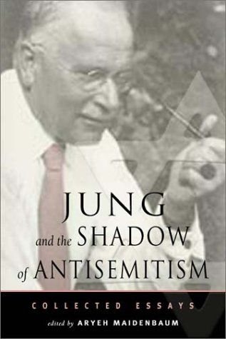 Jung and the Shadow of Anti-Semitism (Jung on the Hudson Book Series):   Jung has been accused, particularly in contrast with his former colleague Freud, of being in collaboration with the Nazis. A completely revised edition of Lingering Shadows: Jungians, Freudians and Anti-Semitism, this book provides insight into what is still a controversial subject.