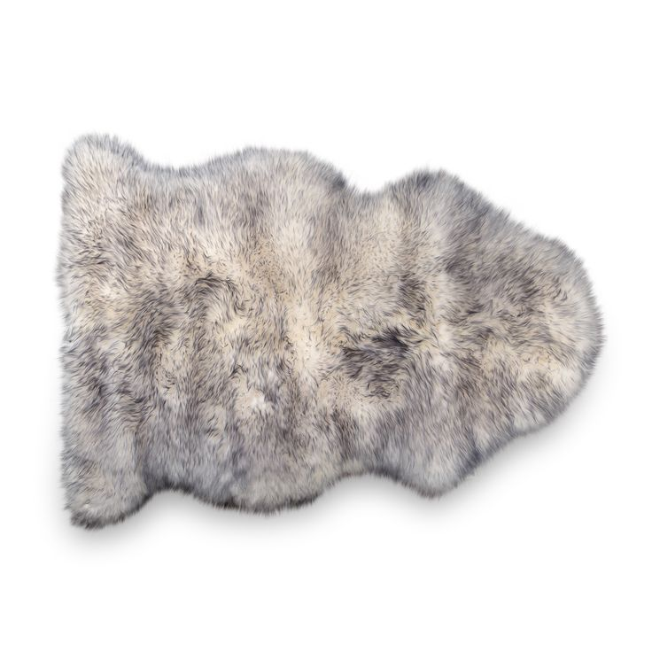 Nothing quite adds warmth, texture and a hint of luxe to a home than a sheepskin rug