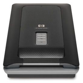 Canon CanoScan LiDE 120 Color Image Scanner Review & Rating   PCMag.com