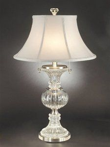 Dale Tiffany Table Lamp Gt60653 Granada Table Lamp Crystal Table Lamps Lamp