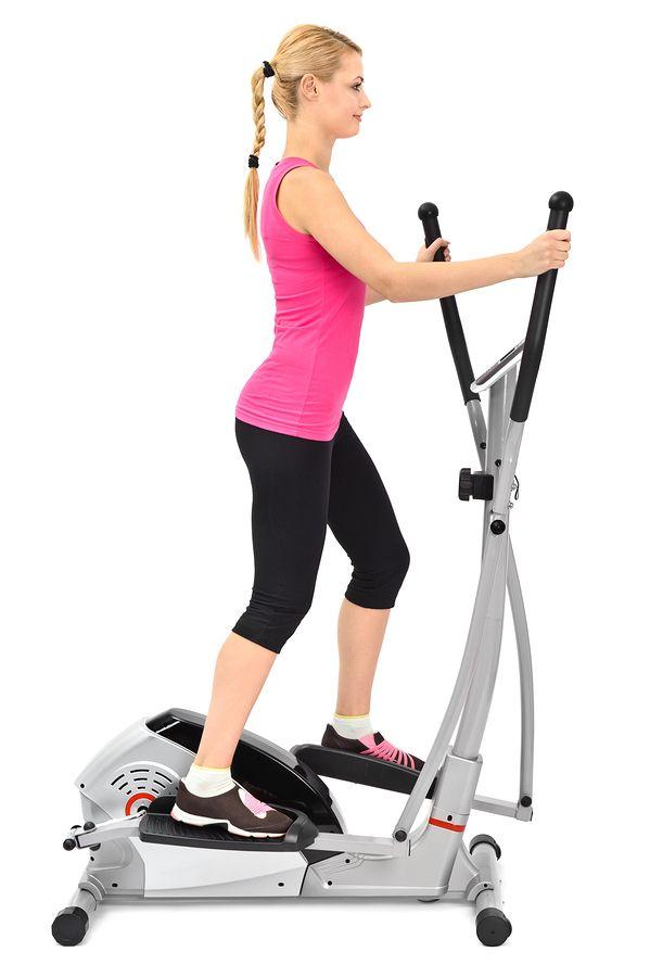 Elliptical Exercise Bikes For Women Exercise Bike