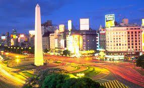 Mi Buenos Aires querido...
